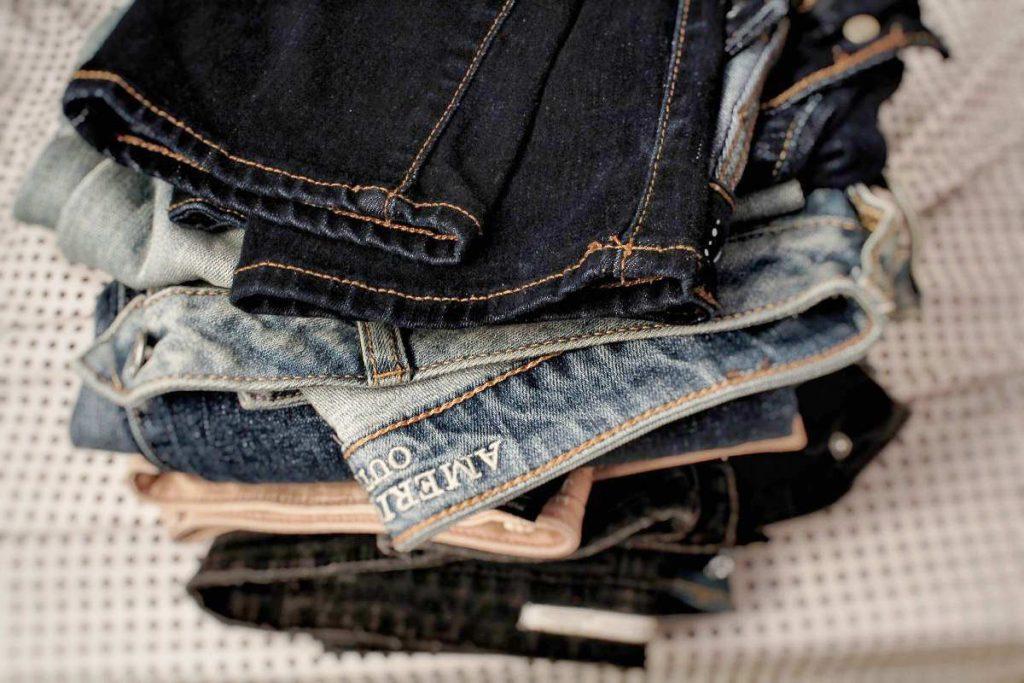Das lieblingskleidungsstück reparieren offline Kurs